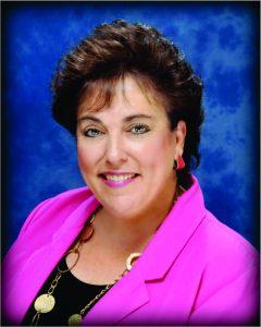 Linda McKenna senior advisor