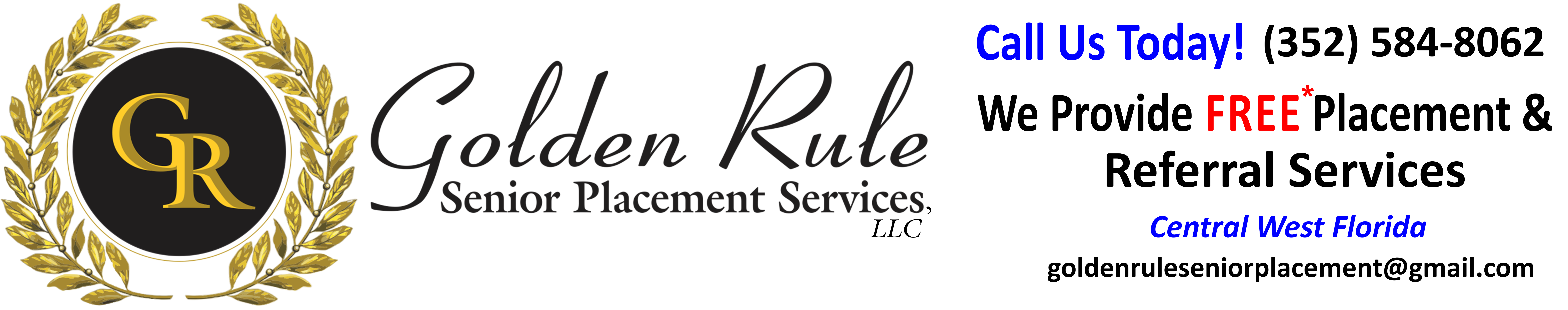 Golden Rule Senior Placement Services